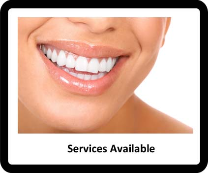 remmick family dentistry services